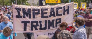Trump Impeachment Ramps Up Because He Told the Truth