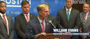 WARNING: Liberals Plan to Disrupt Boston Free Speech Rally