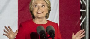What Voters Are Saying About Hillary Clinton