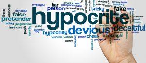California Dems Display Hypocrisy with New Senate Bill
