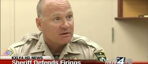 Liberal Upset Over Sheriff NOT Blaming Guns for School Shooting
