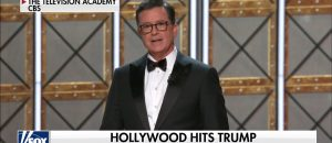 Trump Bashing Emmys Result in Lowest Ratings Ever