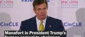 Mueller Pressuring Manafort to Turn Against Trump