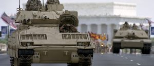 Should Trump Send Troops into California to Remove Anarchist Government?