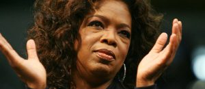 Oprah Has Many Skeletons in Closet that People Need to Know About