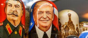 GOP Senator Likens Trump to Joseph Stalin
