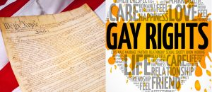 Religious Rights v. Gay Rights in Lawsuit Against University