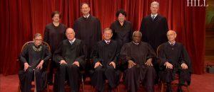 DOJ Asking Supreme Court to Allow Trump to End DACA