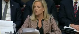 DHS Chief Testifies before Senate that Trump Never Used Vulgar Word