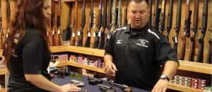9 Tips for Buying a Handgun