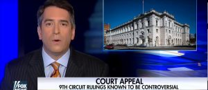 DOJ Shows Distrust of Liberal Federal Court