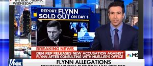 Whistleblower Disputes Flynn's FBI Interview with Michael Flynn