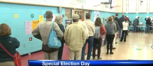 Supreme Court to Determine What Voters Can Wear When Voting