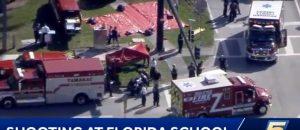 Mobile Phones-Social Media-Mainstream Media Responsible for School Shootings