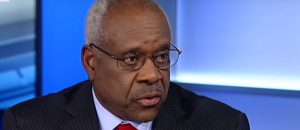 Supreme Court Justice Thomas of Victim Attitude in America