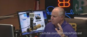 Limbaugh Touts Sensible Solution to School Shootings