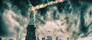 Americans on Broad Path to Destruction