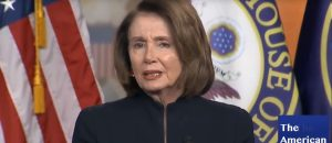 Pelosi Shows Signs of Why She Needs to Resign from House