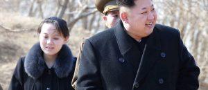 North Korea's Olympic Peace Gesture a Ruse