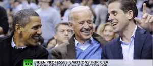 Biden's Son Inked Billion Dollar Deal with Chinese Bank While Joe was VP