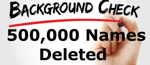 500,000 Fugitives Deleted from Firearm Background Database Due to Obama Administration