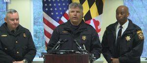 Good Guy with Gun Stops School Shooter in Maryland