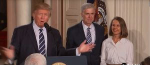 Gorsuch Sides with Liberals on Supreme Court Against Trump