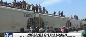 Should Caravan of Illegal Aliens Be Granted Asylum in US?