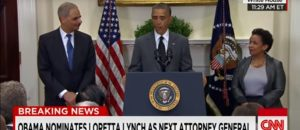 BREAKING: Obama, Holder & Lynch Under Investigation