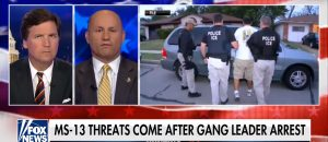 Obama's Violent Gang Members Declare War on Law Enforcement