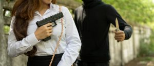FBI Study Proves Need for Americans to Carry Guns