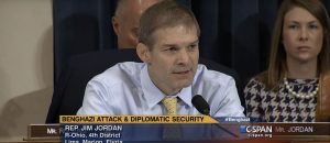 100+ House GOP Want Jim Jordan as Next Speaker