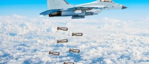 America Running Out of Bombs Thanks to Obama