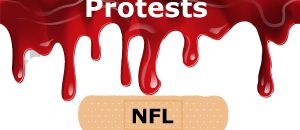 NFL Uses Worthless Band-Aid Over Gaping Wound