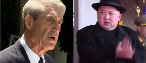 Who Will Trump Be More Likely to Meet With – Mueller or Kim Jong-un?