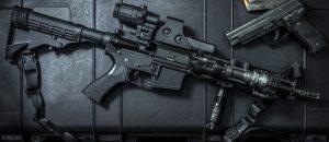 California DOJ Suspends New Law Requiring Registering of 'Assault Weapons'