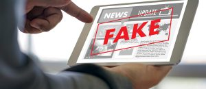 Study Says Social Media Fake News Exploding Worldwide