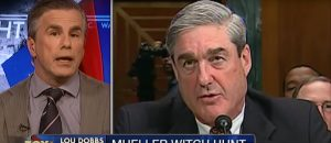 Is Mueller Meddling in 2020 Election?